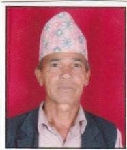 गोविन्द बहादुर रावल