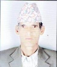 रामबहादुर शाह